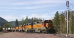 BNSF 2094